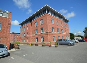 Thumbnail 2 bed flat for sale in Brunel Court, Truro