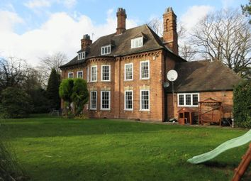Thumbnail 7 bed detached house for sale in Rectory Lane, Hodge Hill, Birmingham