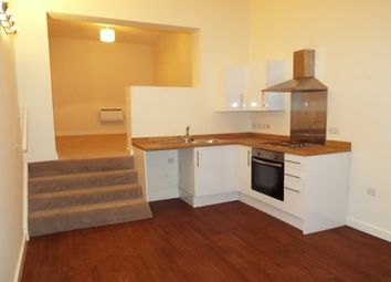 Thumbnail 1 bedroom flat to rent in Station Street, Long Eaton, Nottingham