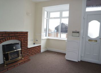 Thumbnail 2 bed terraced house for sale in Gordon Street, Burslem, Stoke-On-Trent
