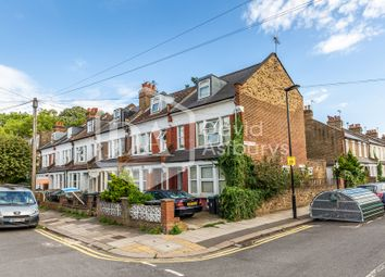 Thumbnail 2 bed flat to rent in Cranleigh Road, Turnpike Lane South Tottenham, London