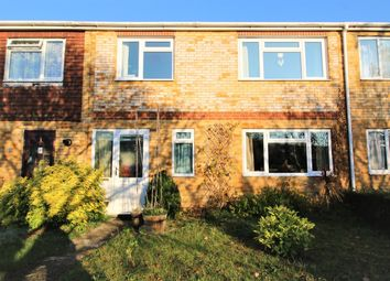 Thumbnail 3 bed terraced house for sale in Hereford Road, Basingstoke