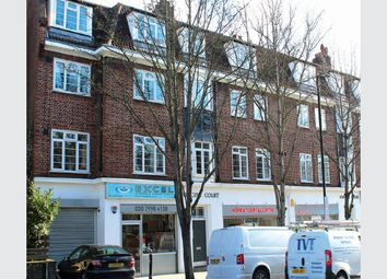 Thumbnail 1 bed flat for sale in Flat 11 Vincent Court, Hanley Road, Hornsey