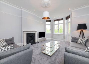 Thumbnail 3 bed flat to rent in Lauderdale Mansions, Lauderdale Road, Little Venice, Maida Vale