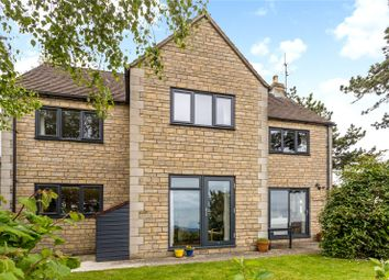 Thumbnail 4 bedroom detached house for sale in Bisley Old Road, Stroud, Gloucestershire