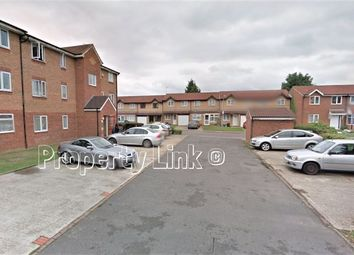 Thumbnail 2 bed flat for sale in Express Drive, Goodmayes, Ilford