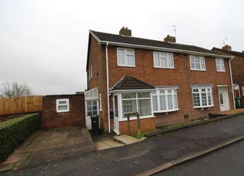 Thumbnail 3 bed semi-detached house to rent in Bramble Green, Dudley