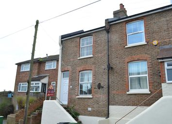 Thumbnail 2 bedroom end terrace house to rent in 2 Bedroom House., Hollington Old Lane, St Leonards-On-Sea, East Sussex