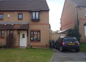 Thumbnail 3 bed semi-detached house to rent in Rushmere, Marton, Middlesbrough