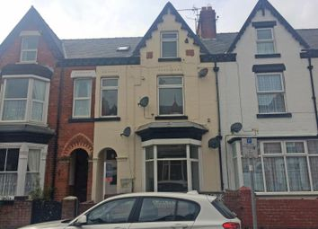 Thumbnail 3 bed flat to rent in 1 28 St Georges Avenue, Bridlington, North Humberside, Y015