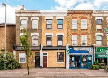 3 bed maisonette to rent in High Road Leytonstone, London E11
