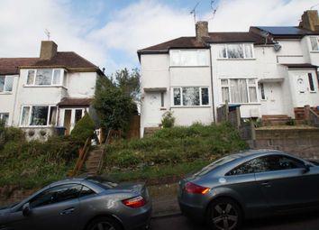Thumbnail 2 bedroom terraced house to rent in Glenview Road, Hemel Hempstead