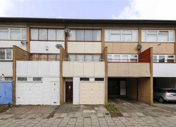 Thumbnail 3 bed town house for sale in Penryn Avenue, Central Milton Keynes, Milton Keynes