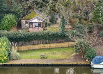 Thumbnail 2 bed cottage for sale in Mill Hill, Bramerton