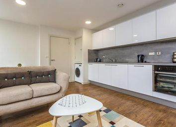 Thumbnail 1 bedroom flat for sale in Holman House, 125A Queen Street, Sheffield