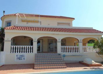 Thumbnail 6 bed town house for sale in Monnegre De Arriba, Alicante