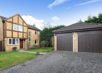 Thumbnail 4 bed detached house for sale in Windmill Drive, Keston