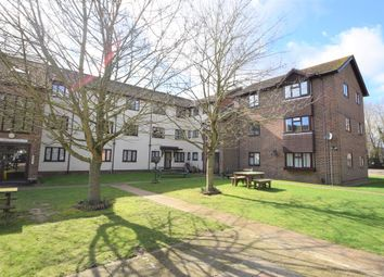 Leigh Road, Eastleigh SO50. 2 bed flat for sale