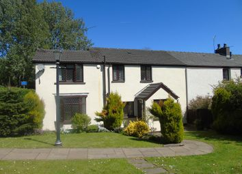 Thumbnail 3 bed cottage for sale in Belle Vue Road, Cwmbran