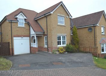 Thumbnail 5 bed detached house for sale in Crail Close, Blantyre, Glasgow