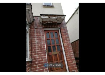 Thumbnail 2 bed end terrace house to rent in Kirton Road, Sheffield