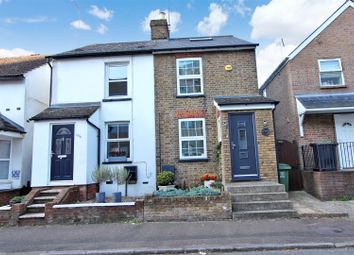 Thumbnail 2 bed semi-detached house for sale in Cotterells, Boxmoor, Hertfordshire HP1, 1Jp