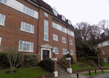 Thumbnail 2 bed flat to rent in Sudbury Hill, Herga Court