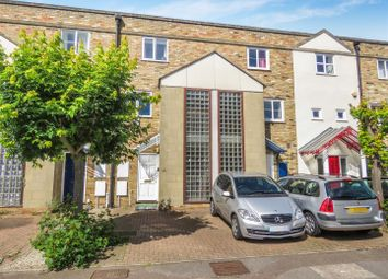 Thumbnail 3 bed terraced house for sale in River Terrace, St. Neots