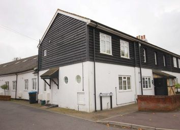 Thumbnail 2 bed end terrace house to rent in Discovery Mews, Copthorne Bank