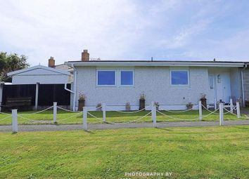 Thumbnail 2 bed semi-detached bungalow for sale in Maes Robert, Cefn, St. Asaph