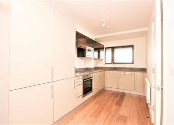 Thumbnail 1 bed flat for sale in Shelford Place, London
