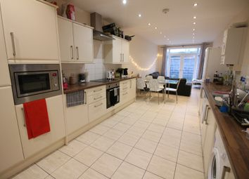 Thumbnail 8 bed terraced house to rent in Llantwit Street, Cathays, Cardiff