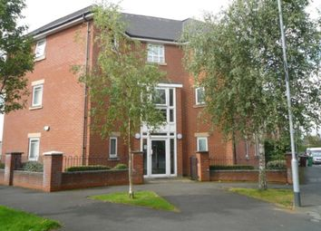 Thumbnail 2 bed flat for sale in Bankwell Street, Hulme, Manchester