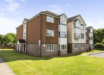 Thumbnail 1 bed flat for sale in Katrine Court, Shobroke Close