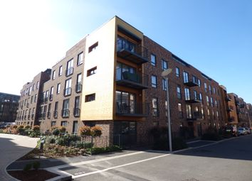 Thumbnail 3 bed flat to rent in Clement Court, Stanmore