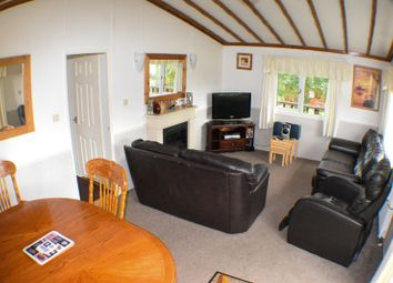 Thumbnail 3 bedroom detached house for sale in Chwilog, Pwllheli