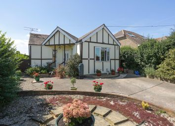 Thumbnail 1 bed detached bungalow for sale in Foads Hill, Cliffsend, Ramsgate