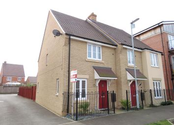 Thumbnail 2 bed property for sale in Anderson Road, Biggleswade