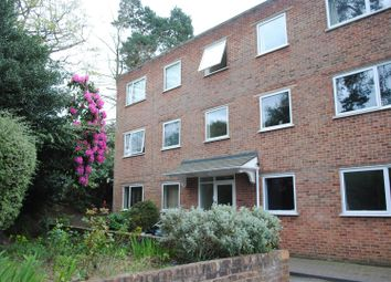 2 bed flat to rent in Cardwell Crescent, Ascot SL5