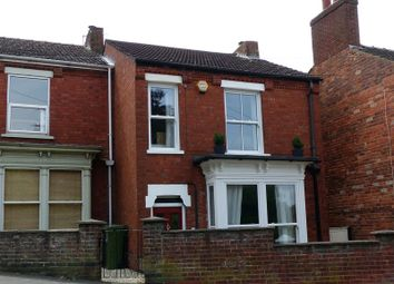 Thumbnail 3 bed semi-detached house for sale in Upper Long Leys Road, Lincoln