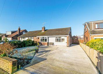 3 bed bungalow for sale in Beech Road, Sutton Weaver, Runcorn WA7