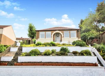 3 bed detached bungalow for sale in Sunnyside Drive, Glasgow G15
