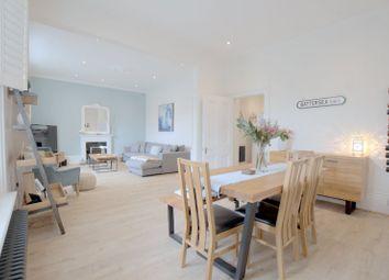 Thumbnail 3 bed flat to rent in Altenburg Gardens, Clapham Junction, London