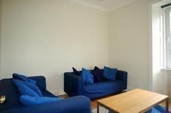 Thumbnail 3 bed flat to rent in Meadowbank Terrace, Edinburgh