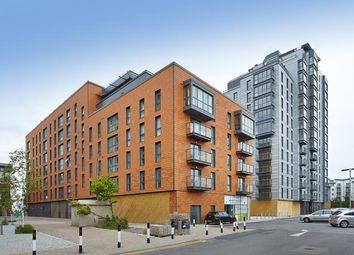 Thumbnail 1 bedroom flat to rent in Railway Terrace, Slough