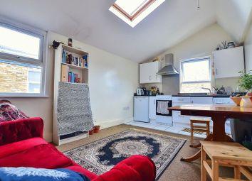Thumbnail 3 bedroom flat to rent in Kyverdale Road, London