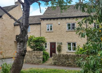 Thumbnail 4 bed end terrace house for sale in Aston Road, Bampton