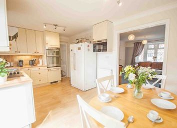 Thumbnail 4 bed detached house for sale in Lapwing Drive, Heybridge, Maldon