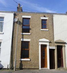Thumbnail 3 bedroom terraced house for sale in Mersey Street, Longridge, Preston