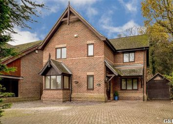 Thumbnail 5 bed detached house for sale in Kennington Road, Willesborough Lees, Kent